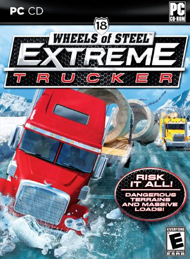 18 Wheels of Steel: Extreme Trucker Free Download