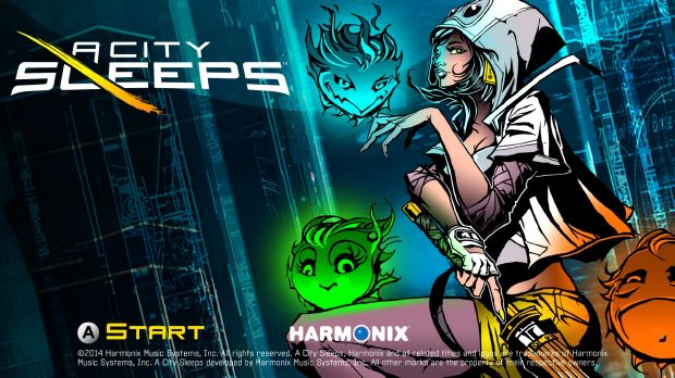 A City Sleeps Free Download