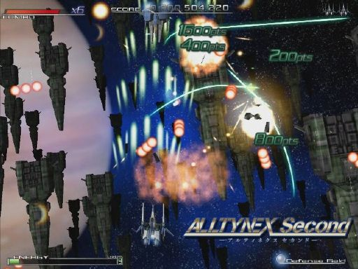 ALLTYNEX Second Torrent Download