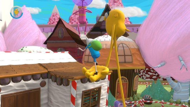 Adventure Time: Finn and Jake Investigations PC Crack