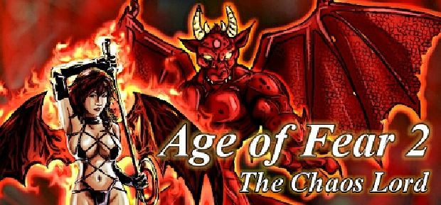 Age of Fear 2: The Chaos Lord Free Download