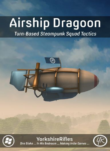 Airship Dragoon Free Download