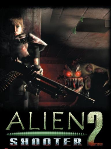 Alien Shooter 2: Reloaded Free Download