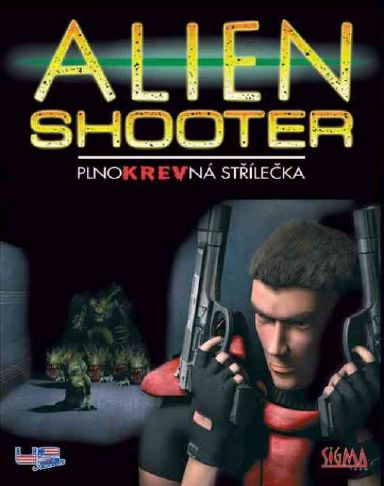 alien shooter game