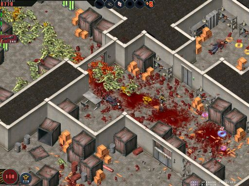 Alien Shooter Torrent Download