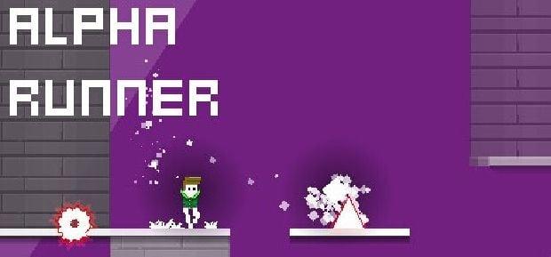 Alpha Runner Free Download
