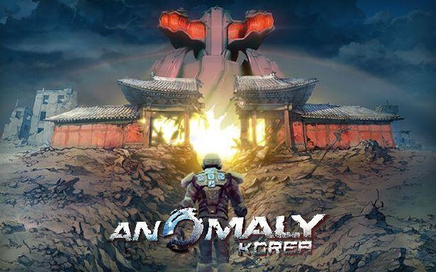 Anomaly Korea Free Download