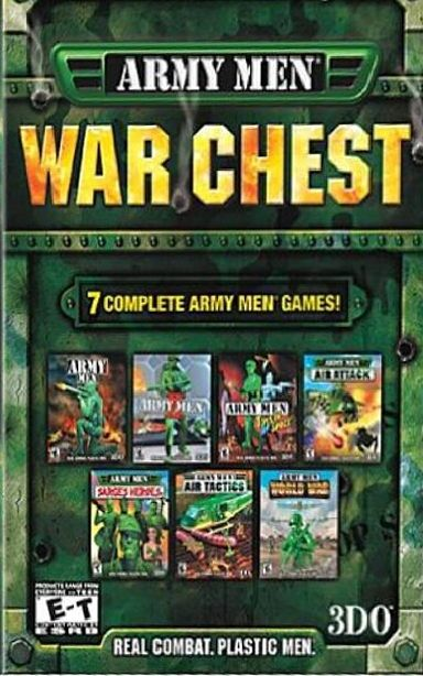 Army Men: War Chest Free Download