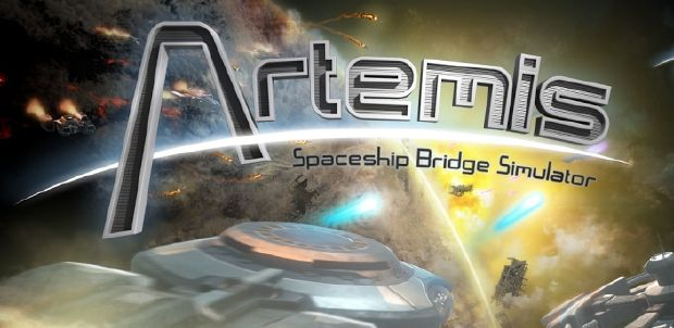 Artemis Spaceship Bridge Simulator Free Download