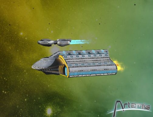 Artemis Spaceship Bridge Simulator Torrent Download