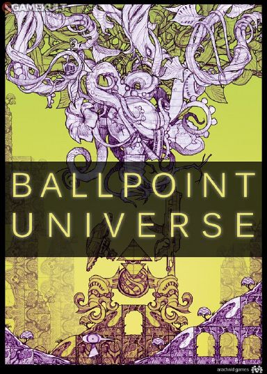 Ballpoint Universe - Infinite Free Download