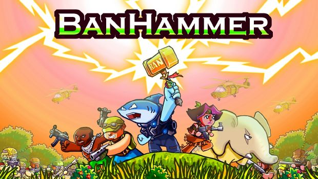 BanHammer Free Download