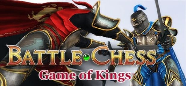 Battle Chess: Game of Kings Free Download