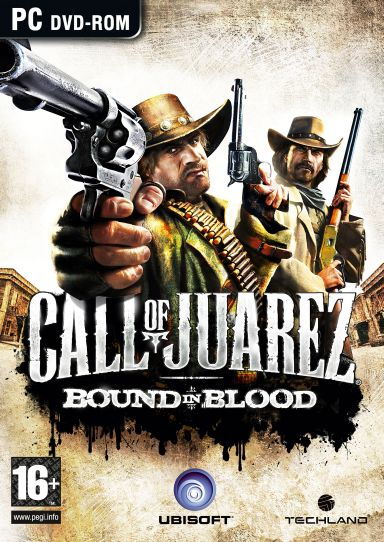 Call of Juarez: Bound in Blood Free Download