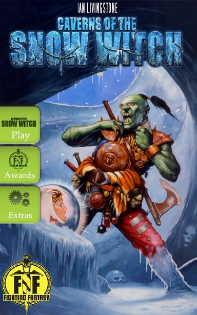 Caverns of the Snow Witch Free Download