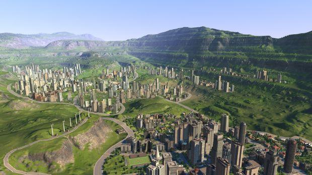 Cities XL Platinum PC Crack