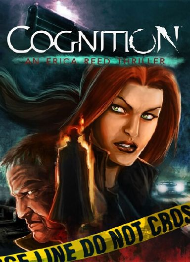 Cognition: An Erica Reed Thriller Free Download