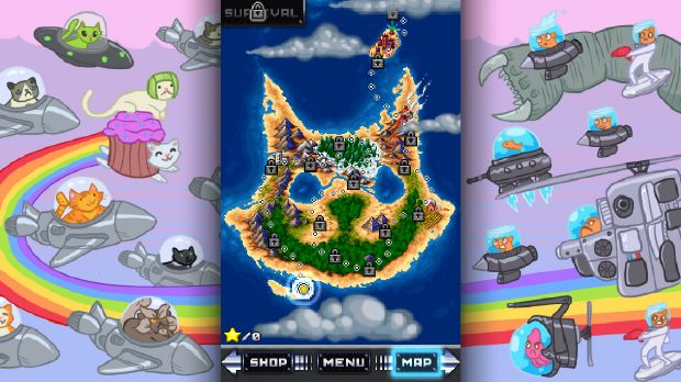 Combat Cats PC Crack