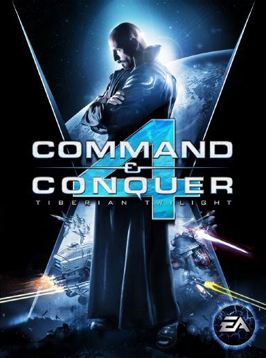 Command & Conquer 4: Tiberian Twilight Free Download