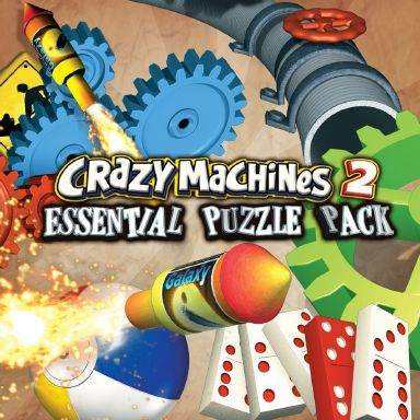 Crazy Machines 2: Essential Puzzle Pack Free Download