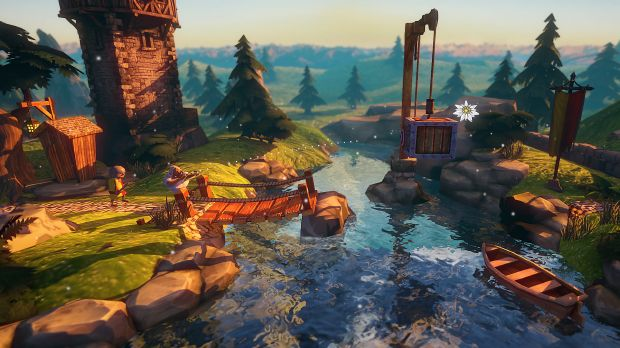 Crossbow Warrior - The Legend of William Tell Torrent Download