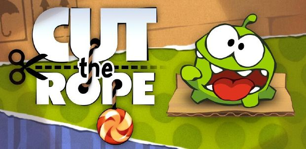 Cut the Rope Free Download