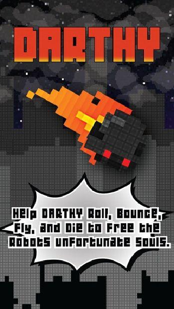 DARTHY Free Download