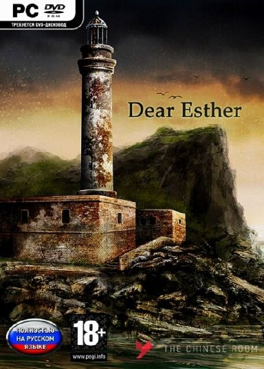 Dear Esther Free Download
