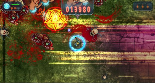 Death Goat Torrent Download