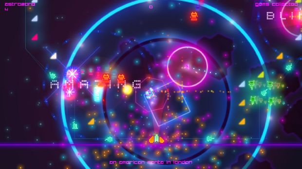 Death Ray Manta SE Free Download