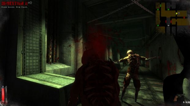 Dementium II HD Torrent Download