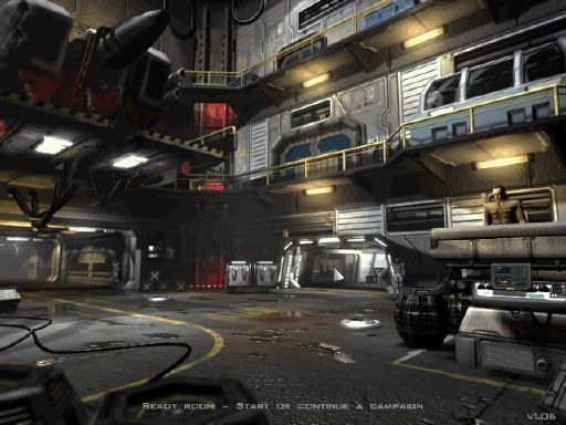 Descent: FreeSpace – The Great War Torrent Download