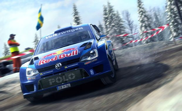 DiRT Rally PC Crack