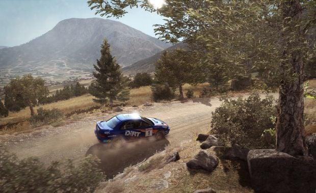 DiRT Rally Torrent Download