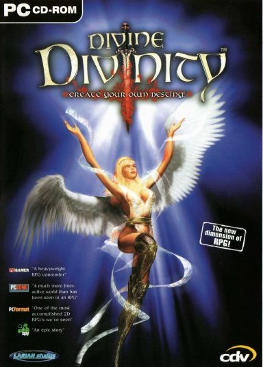 Divine Divinity Free Download