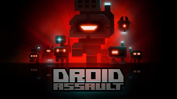 Droid Assault Free Download