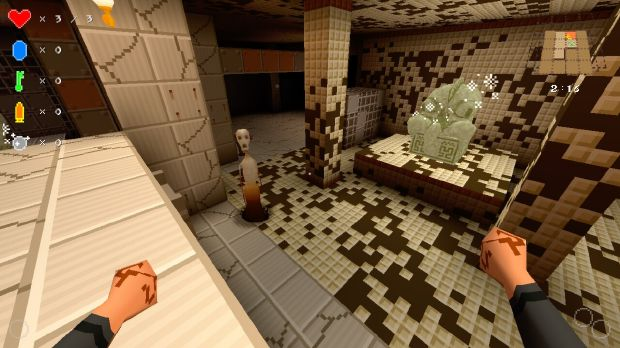 Eldritch with Mountains of Madness Torrent Download