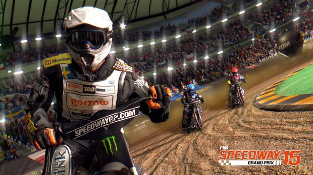 FIM Speedway Grand Prix 15 Torrent Download
