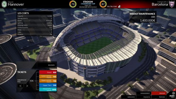 FX Football Torrent Download