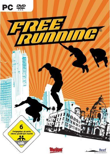 Free running ps2 iso
