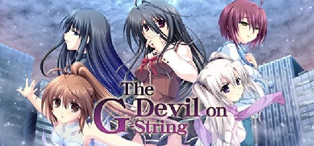 G-senjou no Maou - The Devil on G-String Free Download