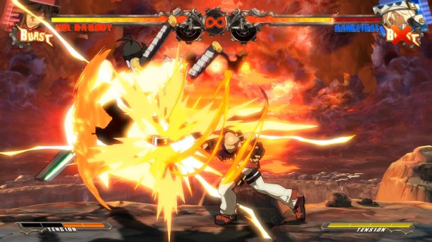 GUILTY GEAR Xrd -SIGN- Free Download (v1 04) « IGGGAMES