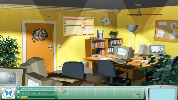 Game Tycoon 1.5 Torrent Download