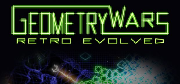 Geometry Wars: Retro Evolved Free Download