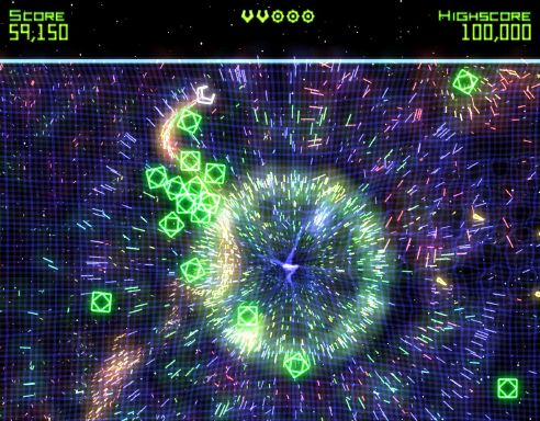 Geometry Wars: Retro Evolved PC Crack