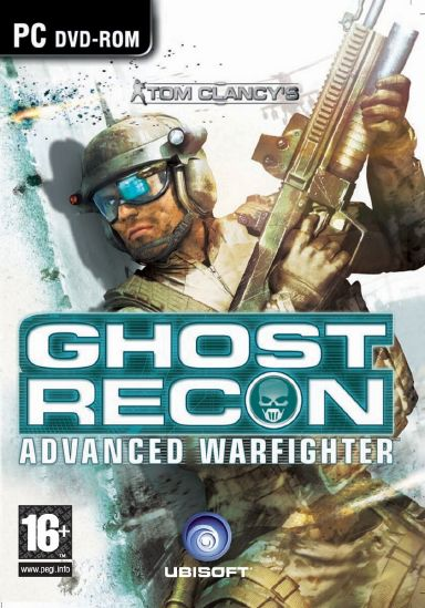 Tom Clancy's Ghost Recon Advanced Warfighter Free Download