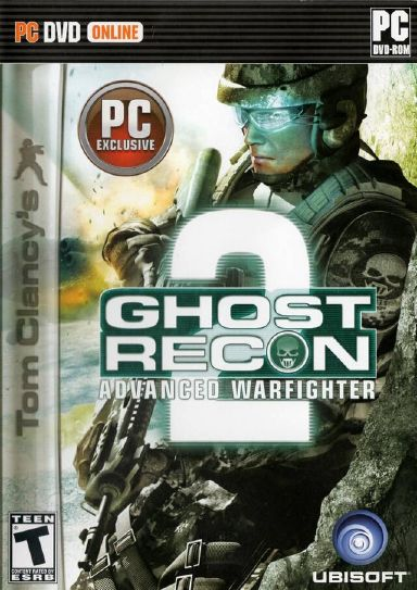 Ocean Of Games ? Tom Clancy Ghost Recon Advanced War Fighter 2 ...