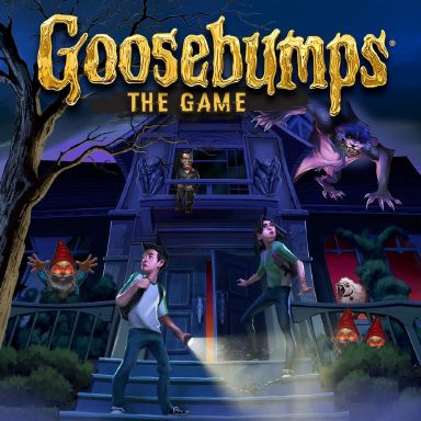Goosebumps: The Game Free Download