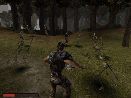 Gothic 1 Torrent Download
