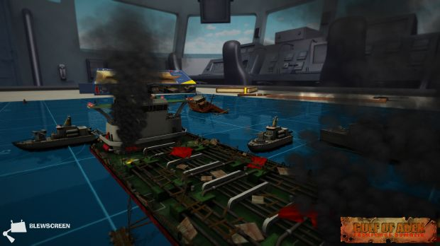 Gulf of Aden - Task Force Somalia Torrent Download